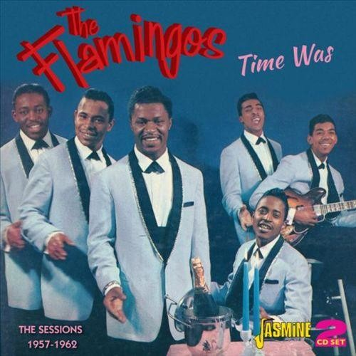 Time Was: The Sessions 1957-1962 [CD]