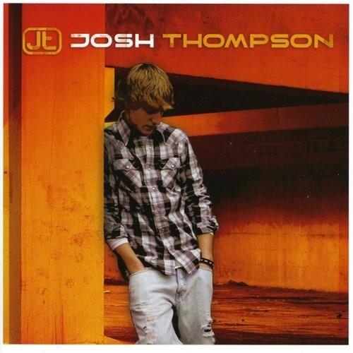 Josh Thompson [CD]