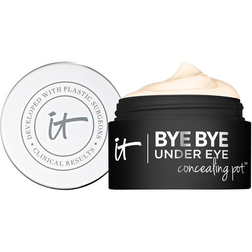 Bye Bye Under Eye Concealing Pot [Light]