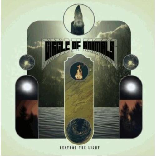 Destroy the Light [LP] - VINYL