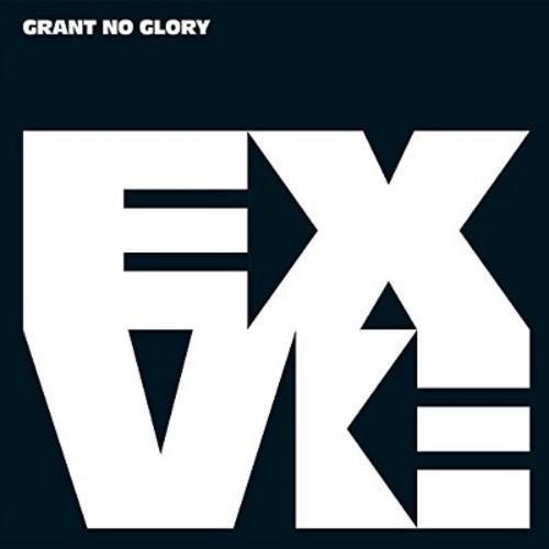 Exit Verse - Grant No Glory (CD)
