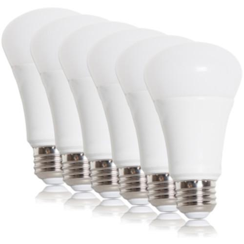 Maxxima BR30 11 Watt LED Warm White, 950 Lumens, 75 Watt Equivalent Incandescent Light Bulb (Pack of 2)