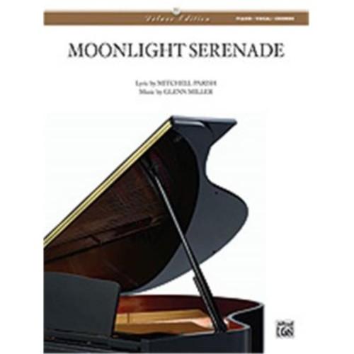 Alfred Moonlight Serenade - Piano, Vocal & Chords (LFR8889)