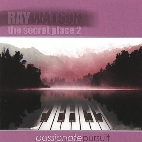 The Secret Place 2: Passionate Pursuit [CD]