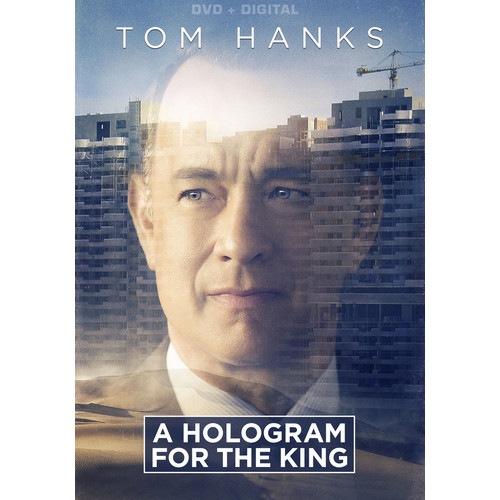 A Hologram for the King [DVD] [2016]