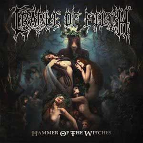 Hammer of the Witches [Audio CD]