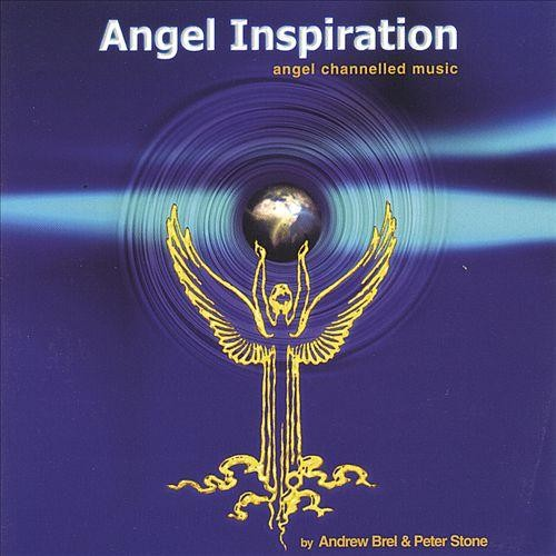 Angel Inspiration [CD]