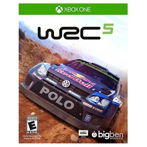 WRC 5 - Xbox One - Xbox One [Xbox One]