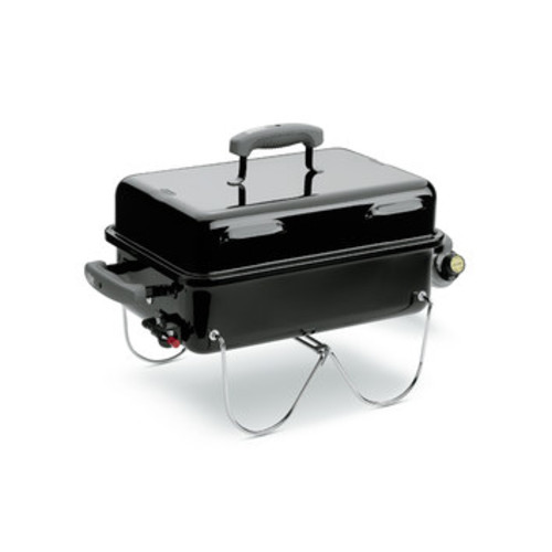 Go-Anywhere Portable Gas Grill