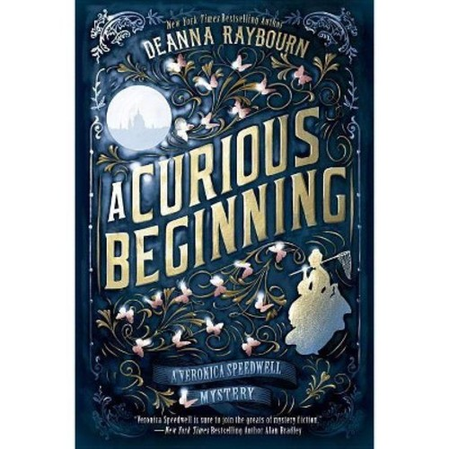A Curious Beginning (Paperback)