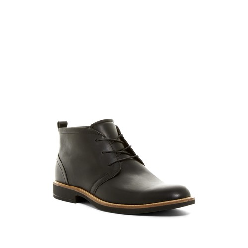 Biarritz Modern Boot