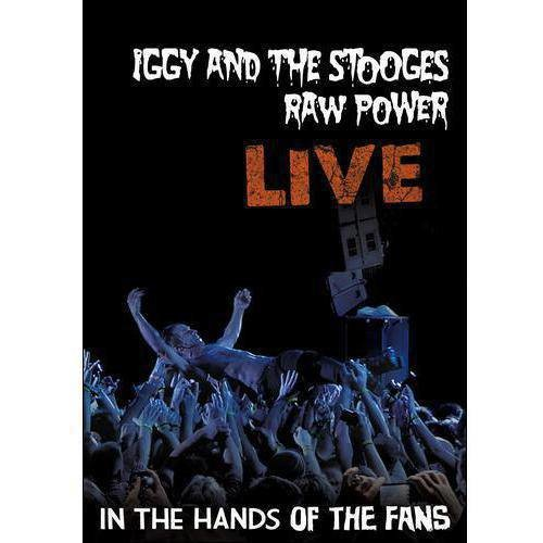 Raw Power Live: In the Hands of the Fans [Video/DVD] [DVD]