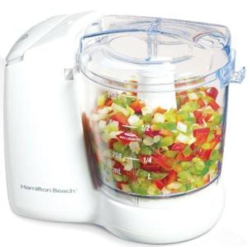 FreshChop 3-Cup Food Chopper-DISCONTINUED