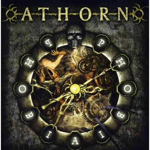 Phobia [CD]