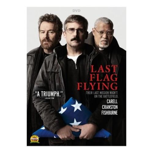 Last Flag Flying (DVD)