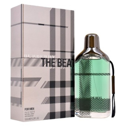 BURBERRY The Beat for Men Eau de Toilette [3.3 oz]