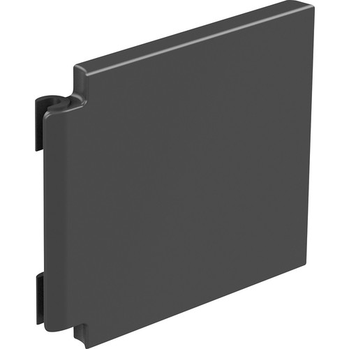 GoPro - Replacement Door for HERO5 Session Camera - Black