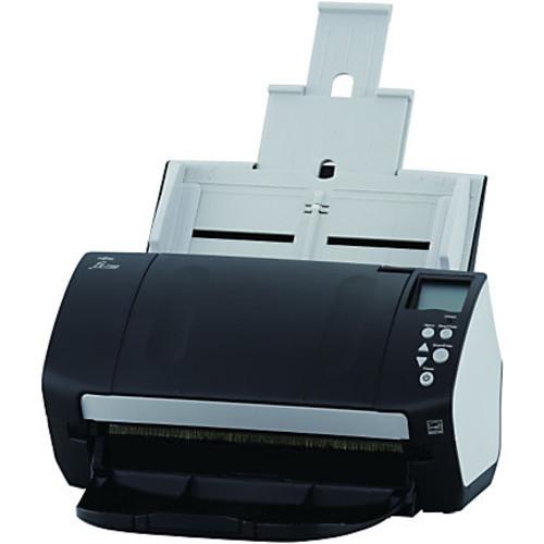 Fujitsu fi-7160 Sheetfed Scanner Deluxe Bundle