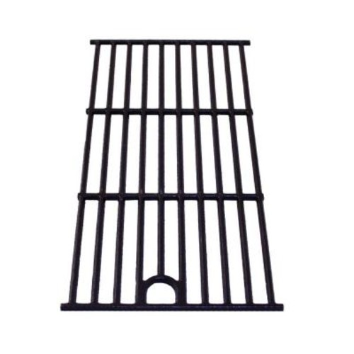 Nexgrill 14 in. x 17 in. Cast Iron Cooking Grate