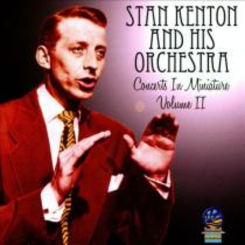 Concerts in Miniature, Vol. 2 [CD]