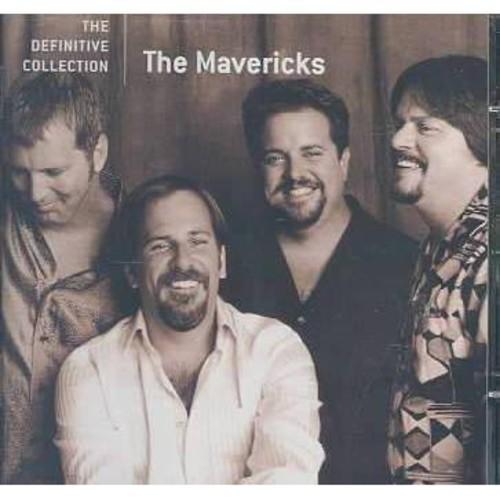 Mavericks - Definitive collection (CD)