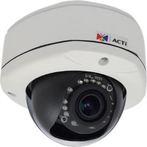 3MP Outdoor Dome Camera
