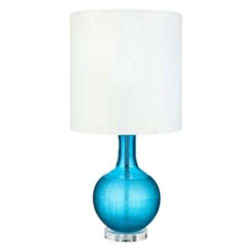 MagMileLamps Azure Bottle 24'' Table Lamp