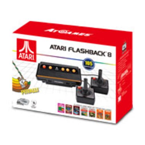 Atari Flashback 8 Classic Game Console