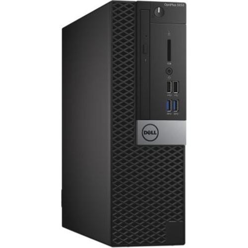 Dell OptiPlex 5050 Intel Core i5-7500 128GB SSD 8GB RAM Windows 10 Pro SFF Desktop Computer