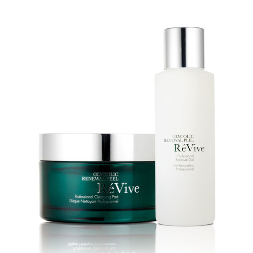 RVive Glycolic Renewal Peel Professional System