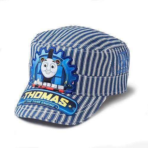 Thomas and Friends the Train Cadet Baseball Hat