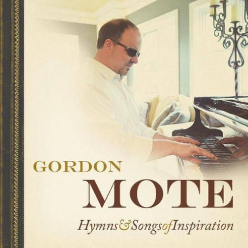 Hymns and Songs of Inspiration [CD]