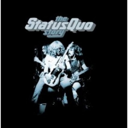 Status Quo Story [CD]