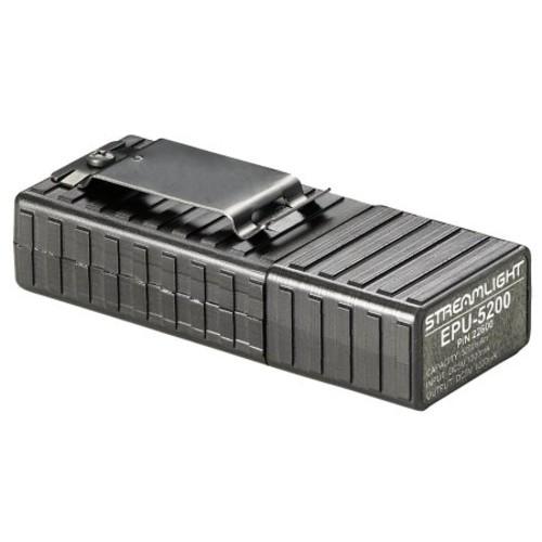 Streamlight Portable USB Power Pack w/Built-In Flashlight