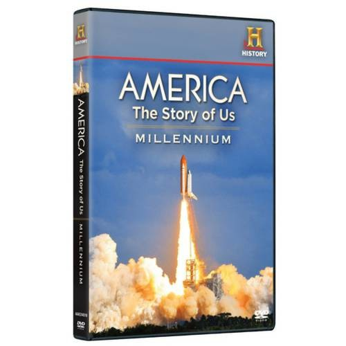 America: The Story of Us - Millennium [DVD]