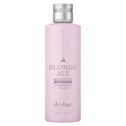 'Blonde Ale' Brightening Shampoo