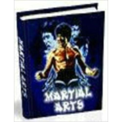 Bruce Lee Martial Arts Training Revealed