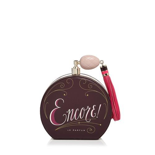 KATE SPADE NEW YORK On Pointe Encore Perfume Clutch