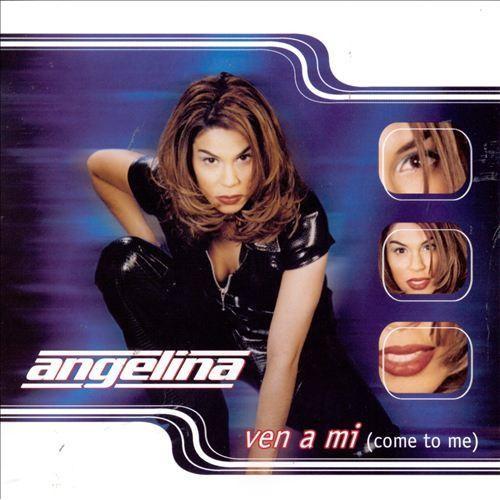 Ven a Mi (Come to Me) [CD]