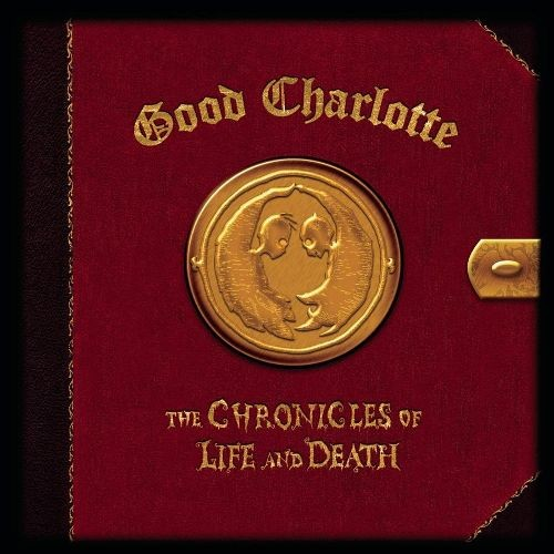 The Chronicles of Life and Death [Death Version] [CD]