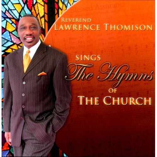 Sings The Hymns Of The Church [CD]