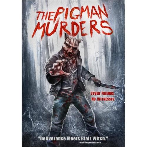 The Pigman Murders [DVD] [2013]