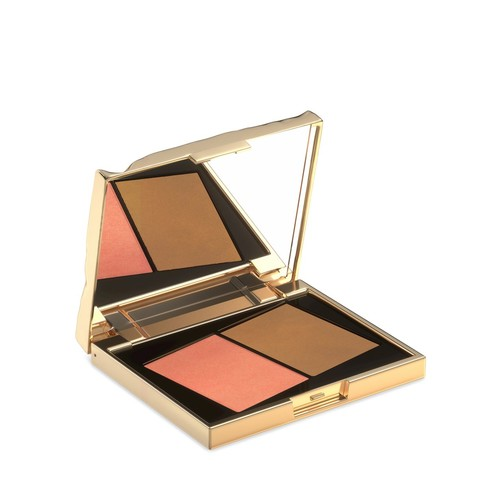 Book of Sun Blush Bronzer Duo