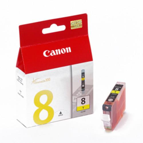 Canon CLI-8 Color Ink Cartridge