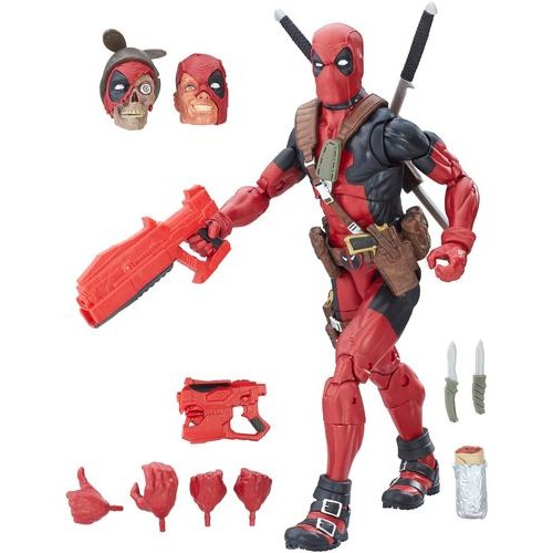 Hasbro - Marvel Legends Series Deadpool