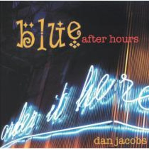 Blue After Hours [CD]