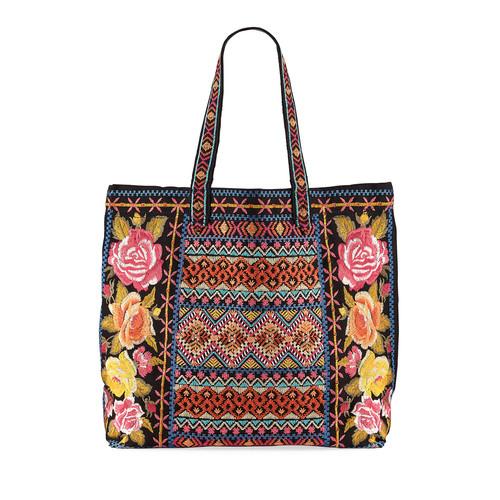 Vella Everyday Cotton Canvas Tote Bag