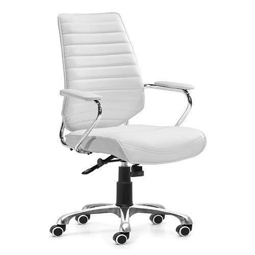 Zuo Modern Enterprise Desk Chair