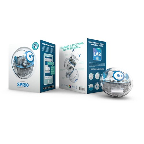 Sphero SPRK+ App-Enabled Robot