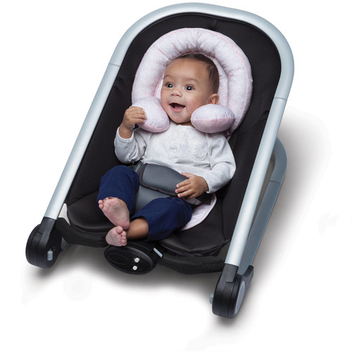 Boppy Infant and Toddler Head & Neck Support in Prism Pink